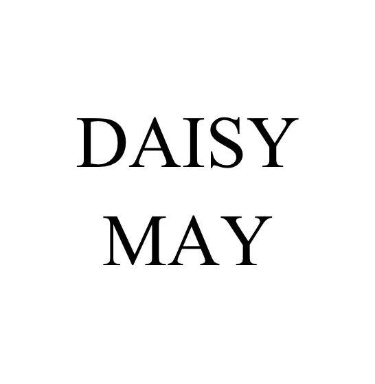 Daisy May.JPG