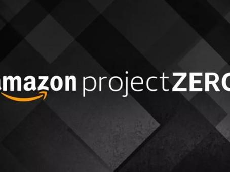 미국 아마존 PROJECT ZERO - 강화된 브랜드(상표) 보호 정책 실시