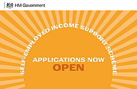 Self-Employment Income Support Scheme opens