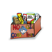NO CHILD GOES HUNGRY NEWSLETTER