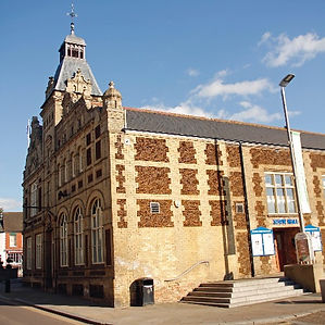 Downham Market Town Hall.jpg