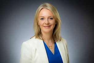 FROM THE RT HON LIZ TRUSS MP