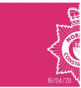 COMMUNITY UPDATE BY NORFOLK CONSTABULARY