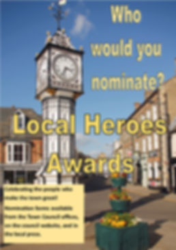 Local Heroes Awards