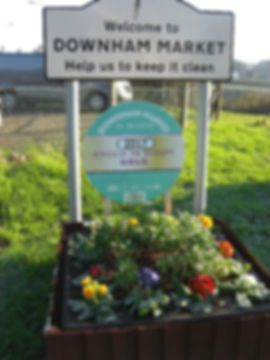 Downham Market Sign.jpg