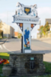 Downham Market Town Sign.jpg
