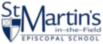 Link to St Martin's in-the-field Episcopal school