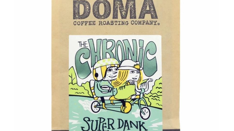 Gourmet Coffee | Chronic