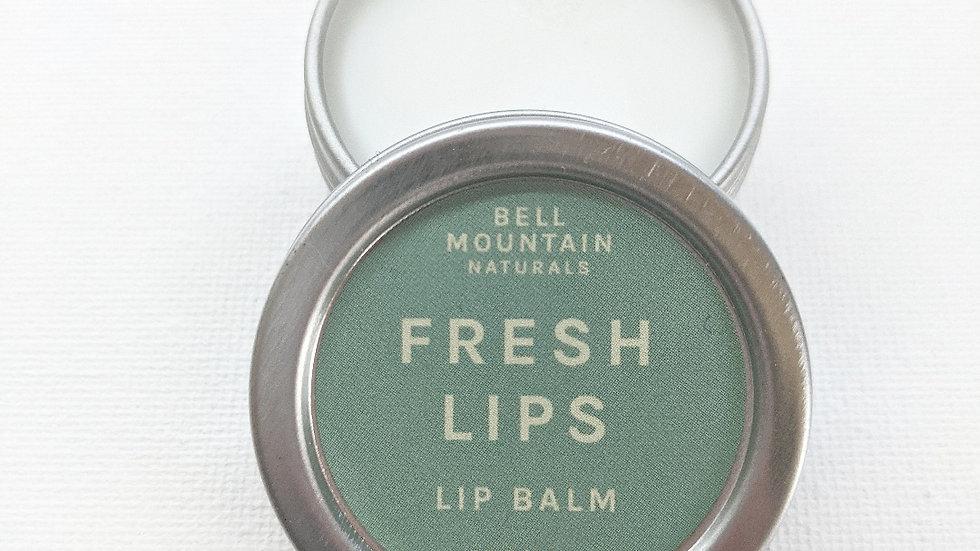 Lip Balm | Fresh Lips