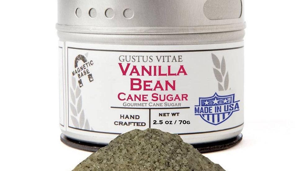 Sugar   Vanilla Bean Cane Sugar