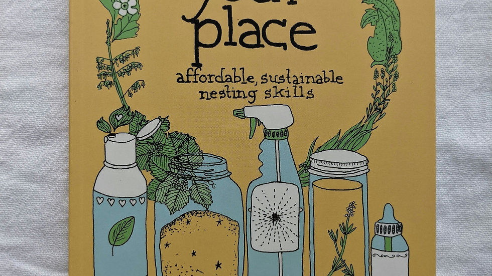 Books | Make Your Place