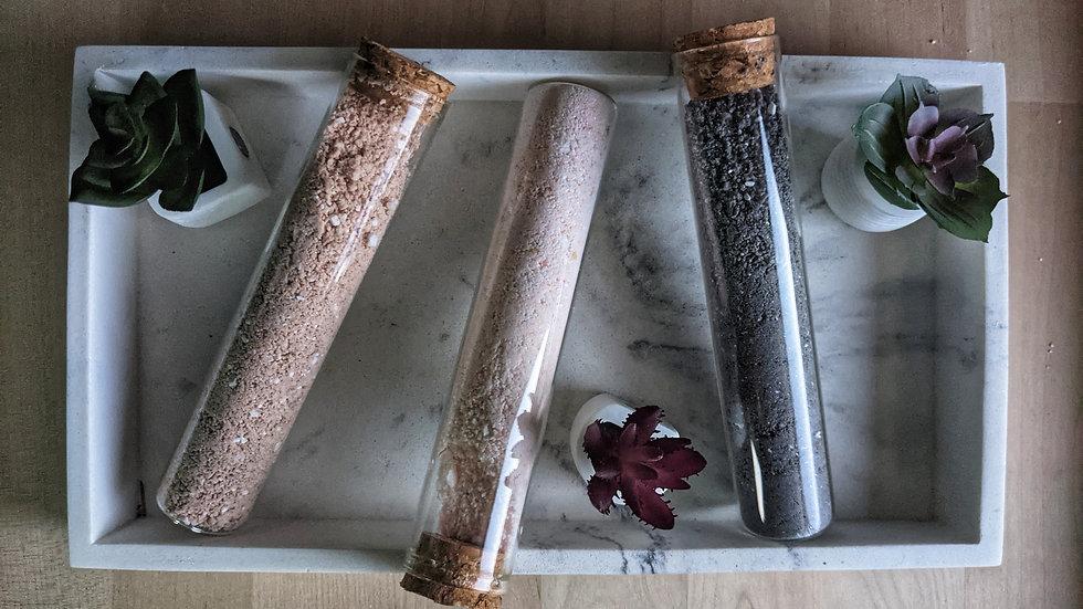 CBD Salt Soak | Set of 3