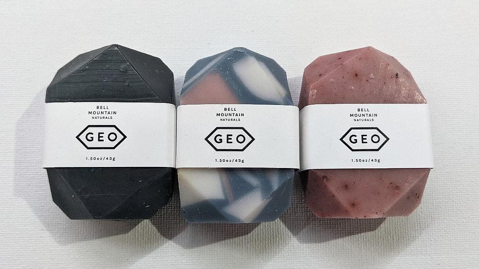Mini Soap Set of 3   Dusk