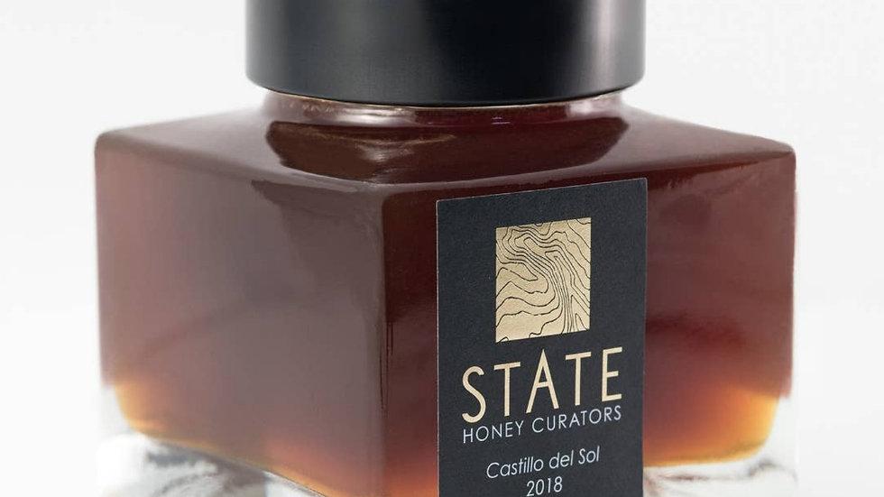 Orchard Honey | El Castillo del Sol