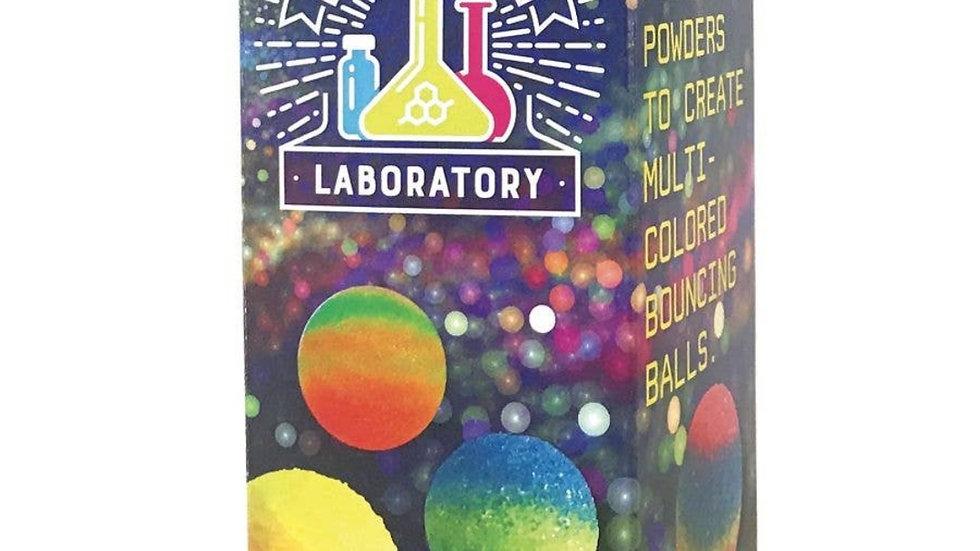 Games | DIY Bouncy Ball Workshop