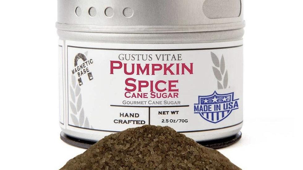 Sugar | Pumpkin Spice Cane Sugar