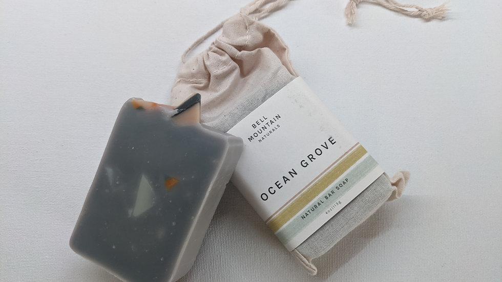 Ocean Grove Bar Soap