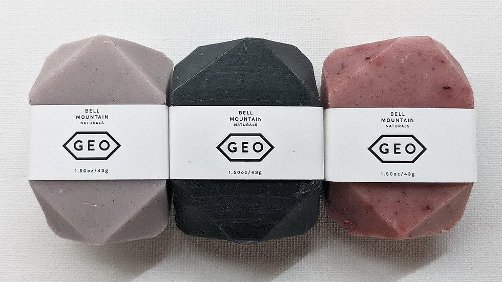 Mini Soap Set of 3 | Red Sand Beach