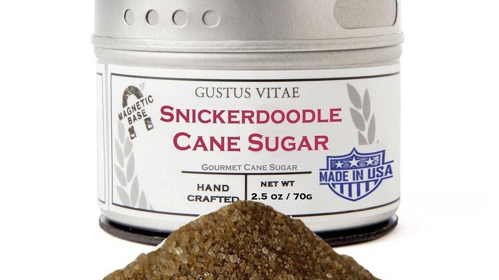 Sugar   Snickerdoodle Cane Sugar