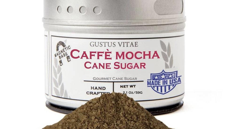 Sugar | Cafe Mocha Cane Sugar