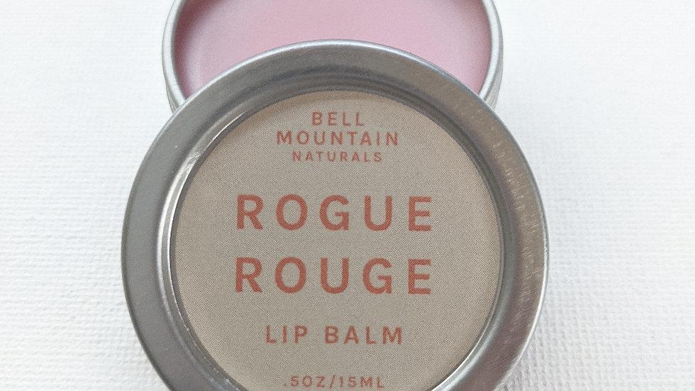 Lip Balm   Rouge Rose