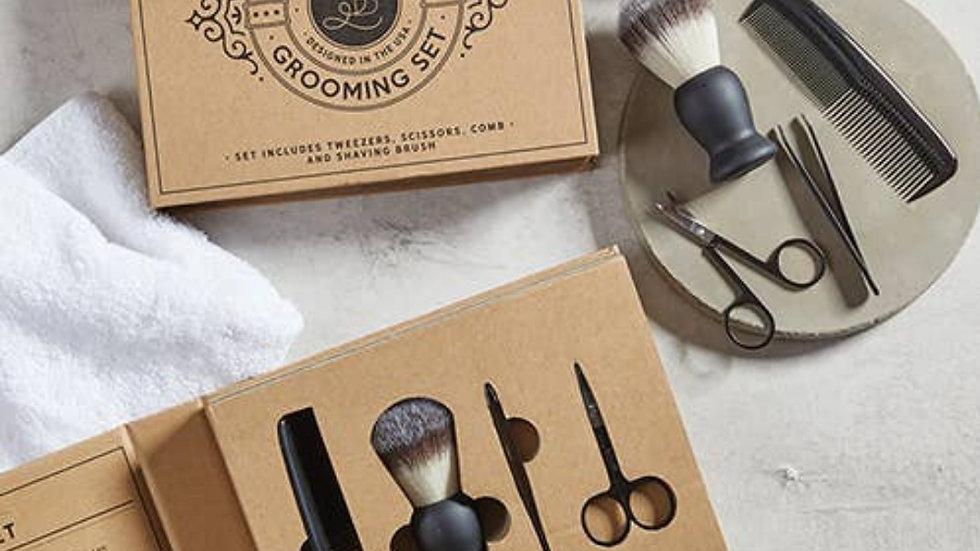 Male Grooming Set