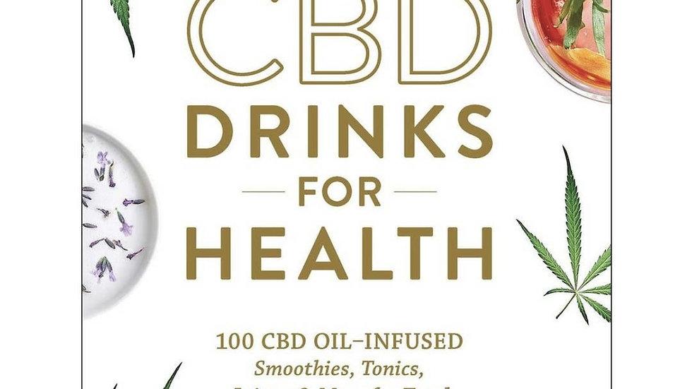 Books | CBD Drinks for Health