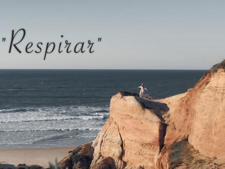 """""""RESPIRAR"""" - ESTREIA NO YOUTUBE"""