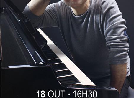 Concerto do Prof Gerardo no CCC - Caldas da Raínha