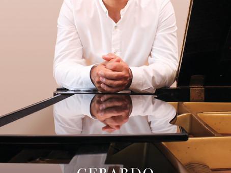 """Álbum """"Estado de Alma"""" de Gerardo Rodrigues"""