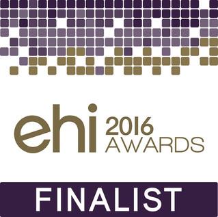 WWL Finalist for EHI Awards
