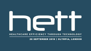 WWL to speak at HETT (Healthcare Efficiency Through Technology) Conference