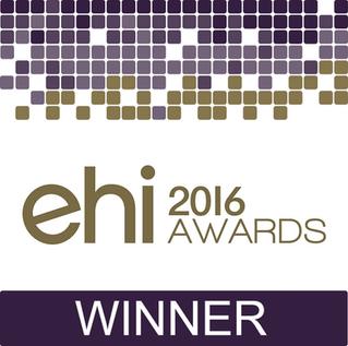WWLBI wins national EHI Award!