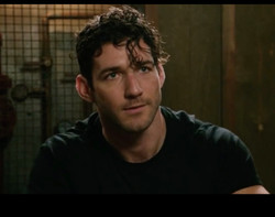 Casey King as Lucas Walker in NCIS: Los Angeles