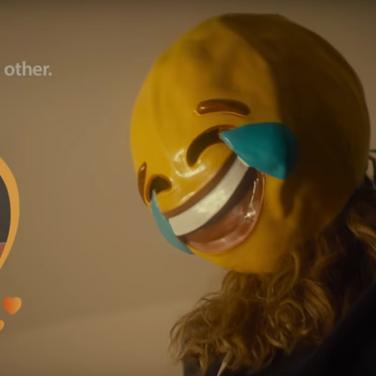 Emojihead // CryptTV