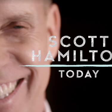 Scott Hamilton Today // Series