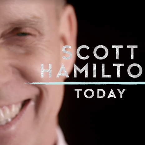Scott Hamilton Today // Series