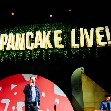 SoulPancake Live