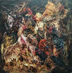 Kepak Sayap Si Jago (Flap the Wings of Jago)