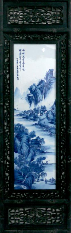 Wang Bu Country Masters