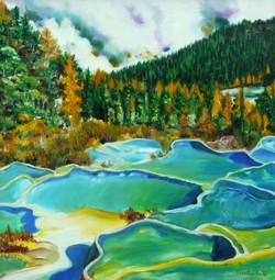 My Dreamland Jiuzhaigou