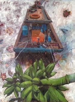 Pisang Emas Dibawa Belayar - Revisited #09