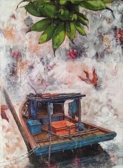 Pisang Emas Dibawa Belayar - Revisited #07
