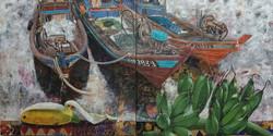 Pisang Emas Dibawa Belayar - Revisited