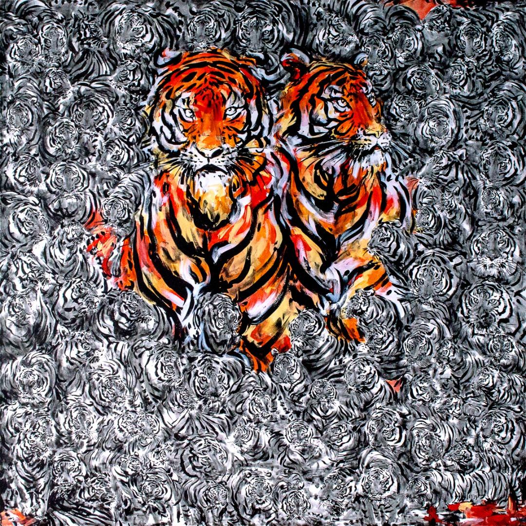 88 Malayan Tigers