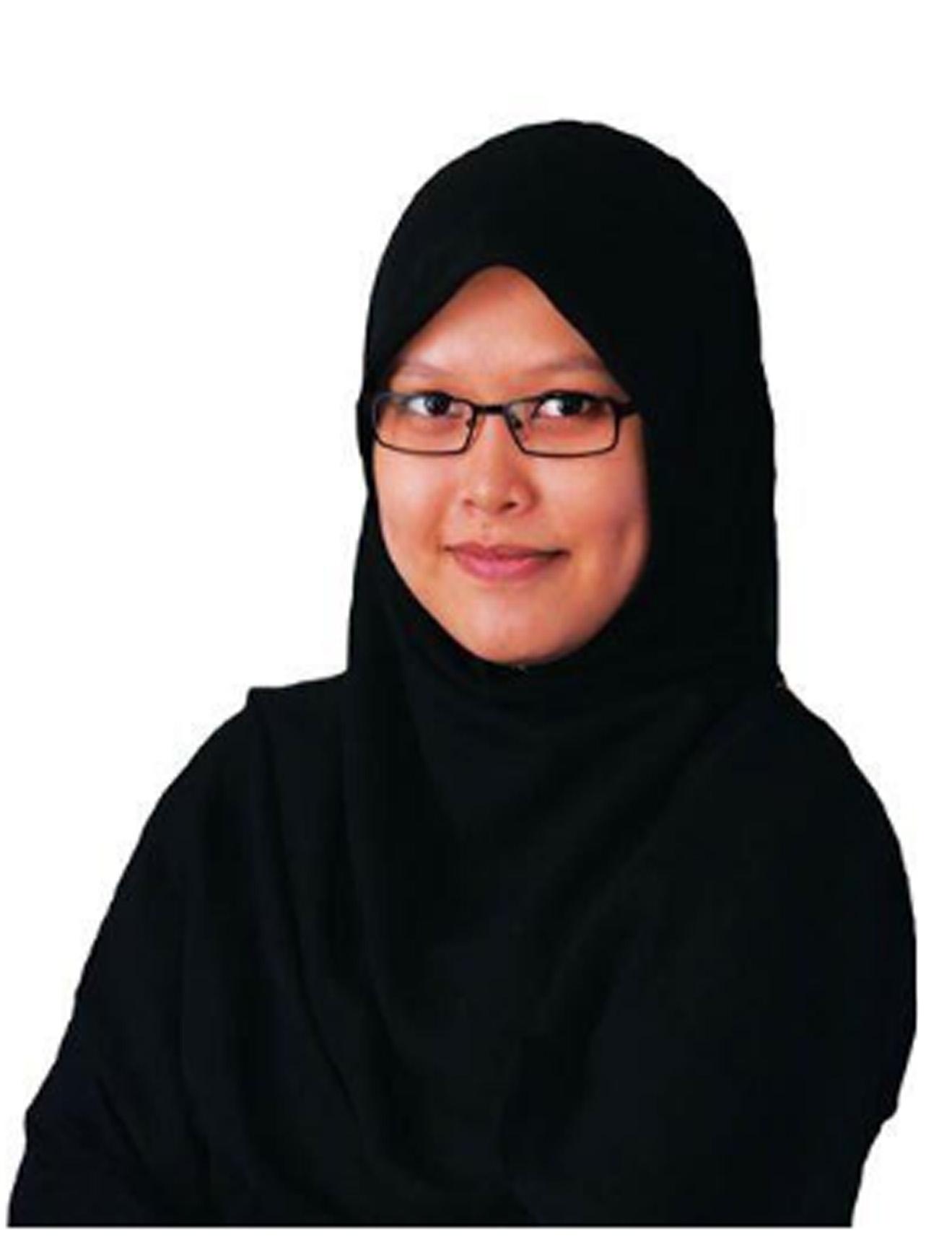 Aimi Atikah Roslan