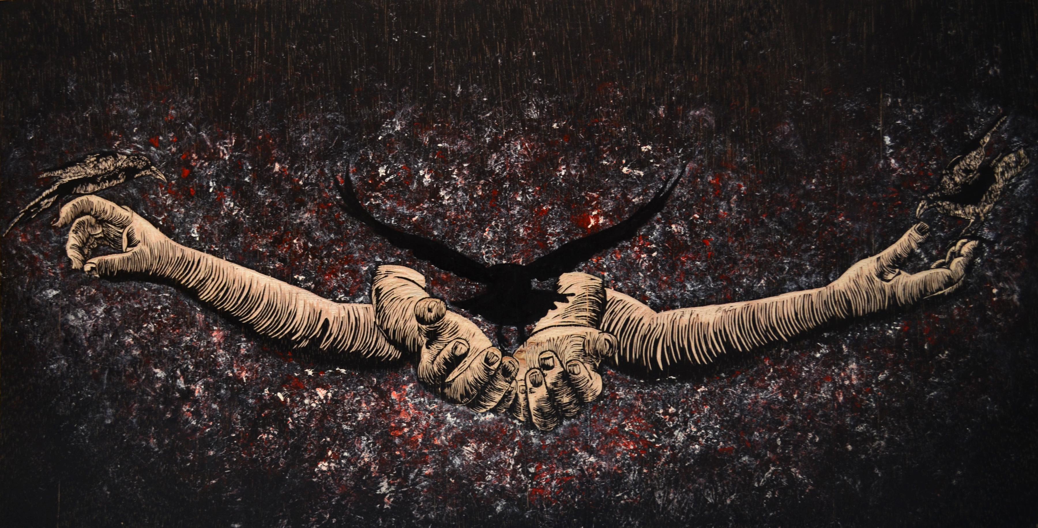The Crow III