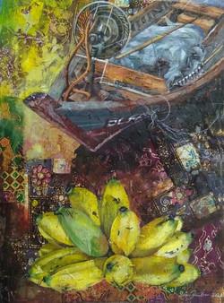 Pisang Emas Dibawa Belayar - Revisited #02