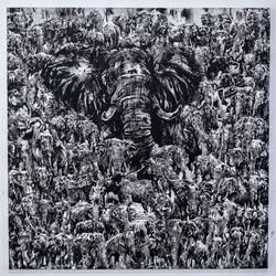 88 Elephant (The One Series)