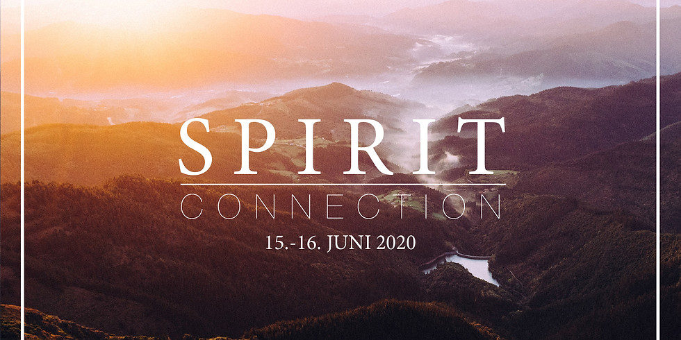 Spirit Connection mit Martin & Betty Heidenreich
